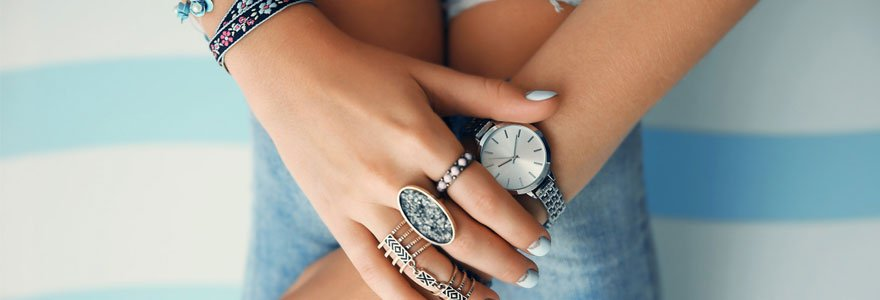 bijoux fantaisie