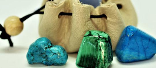 pierres de naissance